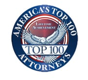 America's Top 100 Attorneys