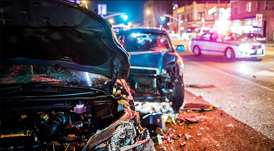 Oklahoma City Auto Accident Attorneys