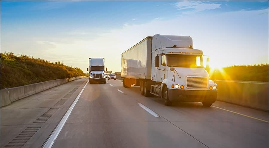 Oklahoma City Truck Accident Lawyers