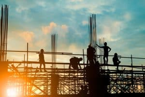 Struck-By Injuries in the Construction Industry See a Staggering 35% Increase Since 2010