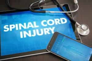 The Long-Term Effects of Spinal Cord Injuries
