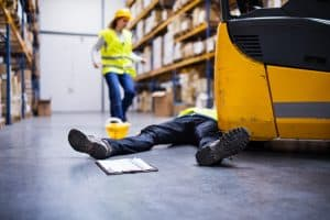 Causes and Consequences of Crushing Injuries