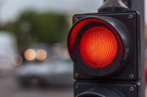 Deaths Due Red Light Running on the Rise