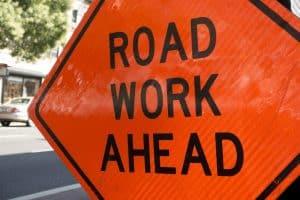 The Dangers of Work Zones in Oklahoma