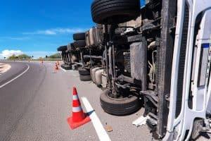 Payne County Sheriff Thinks Bigger Trucks Are a Bad Idea