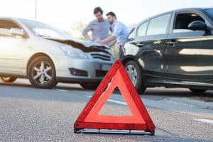 Will My Car Insurance Go Up if I'm in a Crash?