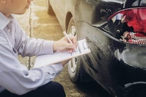 What Role Does the Collision Report Play in Your Car Crash Lawsuit?