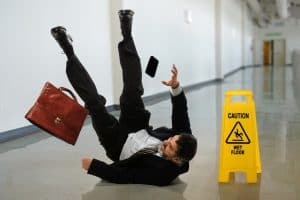 Why Falling is a Major Cause of Serious Personal Injuries