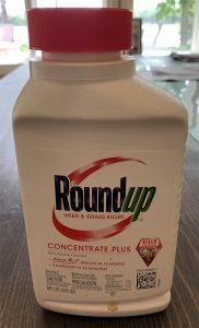 Monsanto Hit with $2 Billion Verdict in Roundup Case