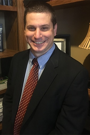 Michael P. Mosca