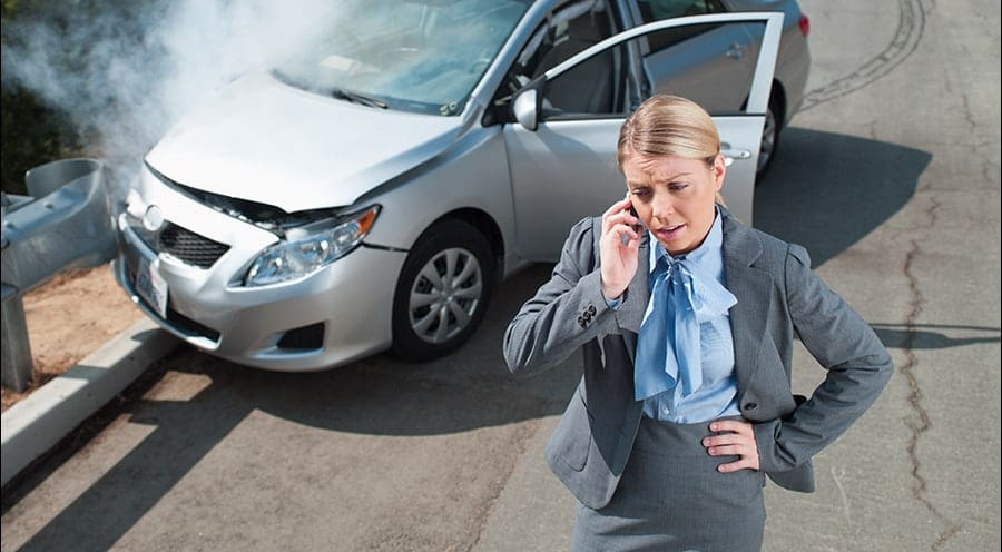 Auto Airbag Settlement >> What to do After a Car Accident in Oklahoma | Cunningham ...